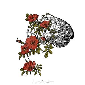 Brain in bloom