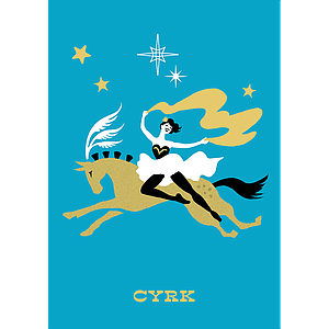 CYRK Dancer
