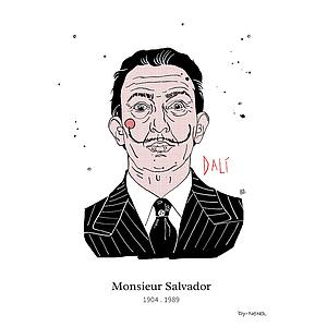 Monsieur Salvador