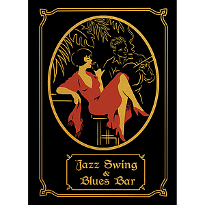 Jazz Swing & Blues Bar